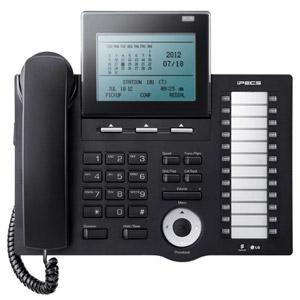 PABX phones