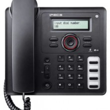 LIP-8002E – Entry level IP phone