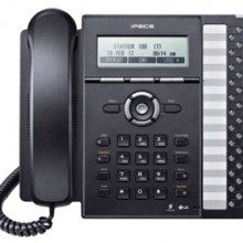 LIP-8024E  – IP phone for professional call handling