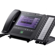 LIP-9070 – Premium Touch Screen IP Phone
