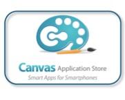 Canvas app