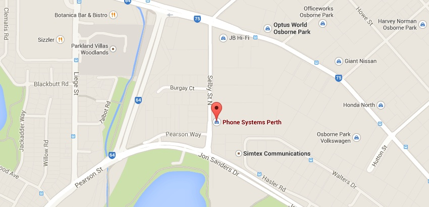 Phone_Systems_Perth_-_Google_Maps