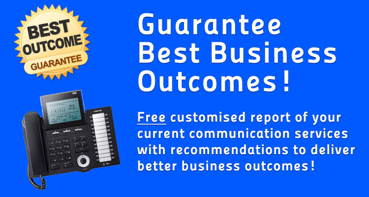 Guarantee Best Business Outcomes