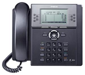 VOIP handset Perth